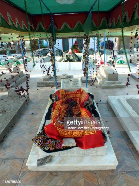 mewa shah graveyard - the local landmark - triangle des bermudes photos et images de collection