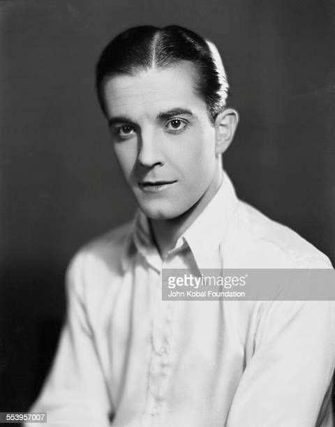 Mexican actor Ramon Novarro 14th October 1926