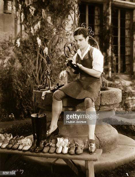Mexican actor Ramon Novarro stars in the musical 'Devil May Care', which follows the fortunes of one of a Napoleonic soldier. Title: Devil May Care...