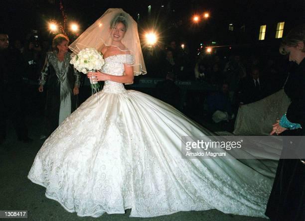 Thalia Wedding Stock Pictures Royalty Free Photos Images
