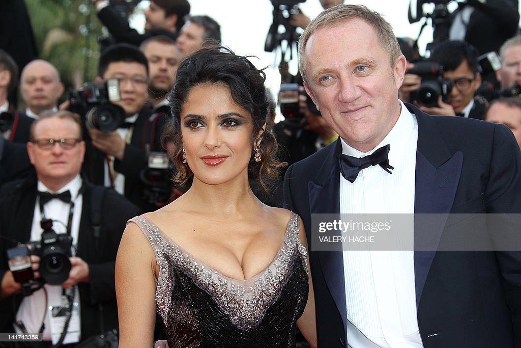"""Résultat de recherche d'images pour """"salma hayek husband"""""""