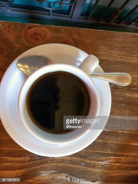 Mexican Black coffee