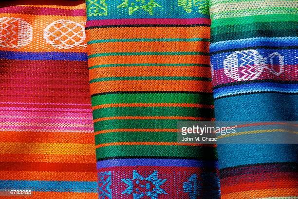 Mexican Blanket Hintergrund