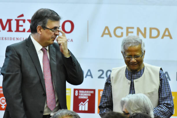MEX: The 2030 Agenda For Sustainable Development In Mexico