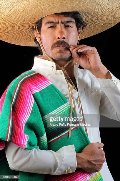 Mexikanische Charro