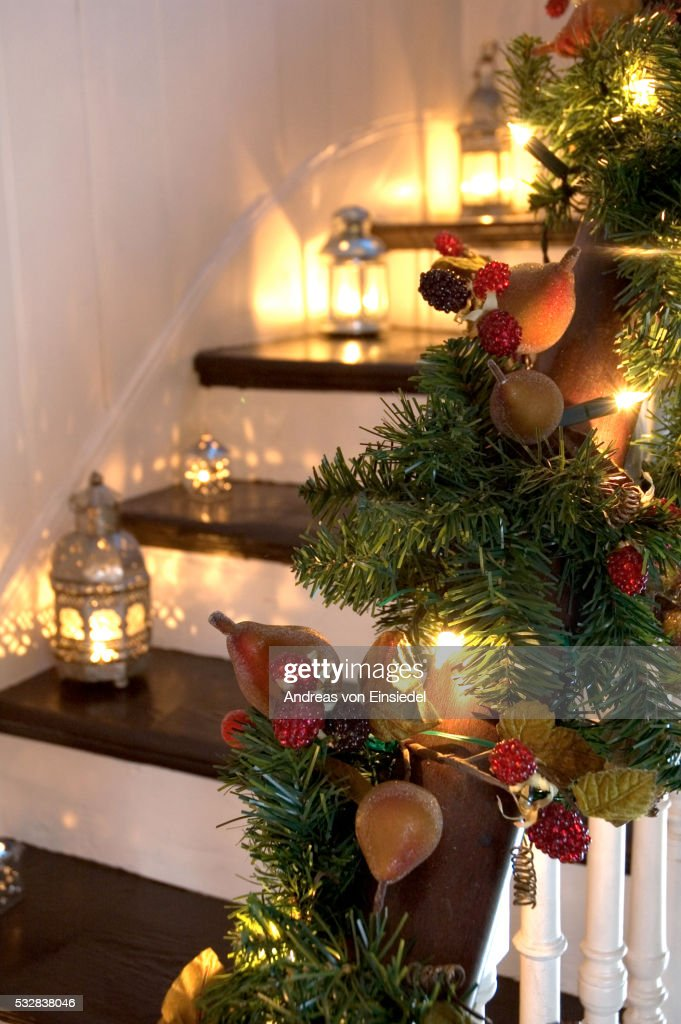 Mexican Christmas Decorations.Mexican Christmas Decorations Stock Photo Getty Images