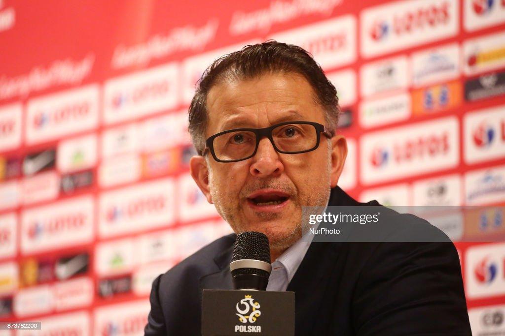 Poland v Mexico: International Friendly : News Photo