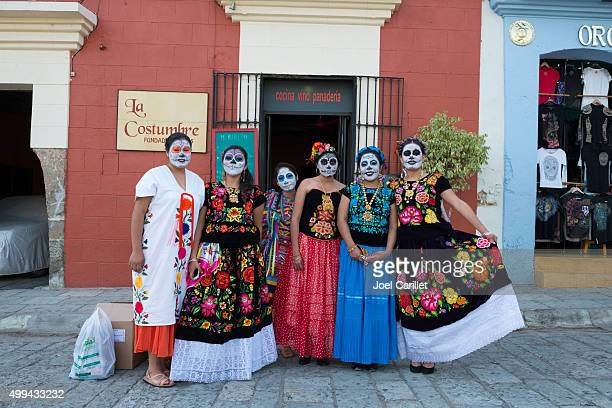 Mexican culture on Day of the Dead