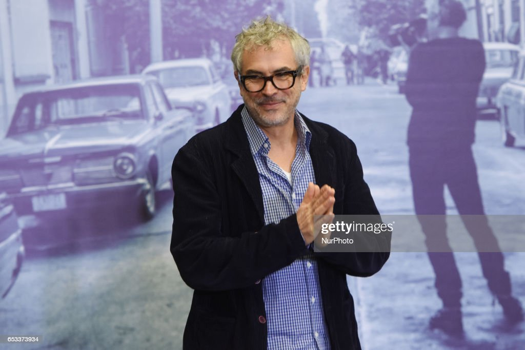 'Roma' film press conference in Mexico City : News Photo