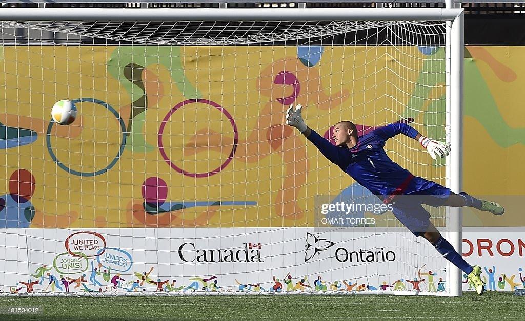 Toronto 2015 Pan Am Games - Day 11