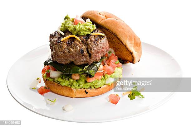 Mexican Hamburger