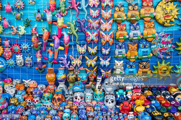 Mexican handicraft