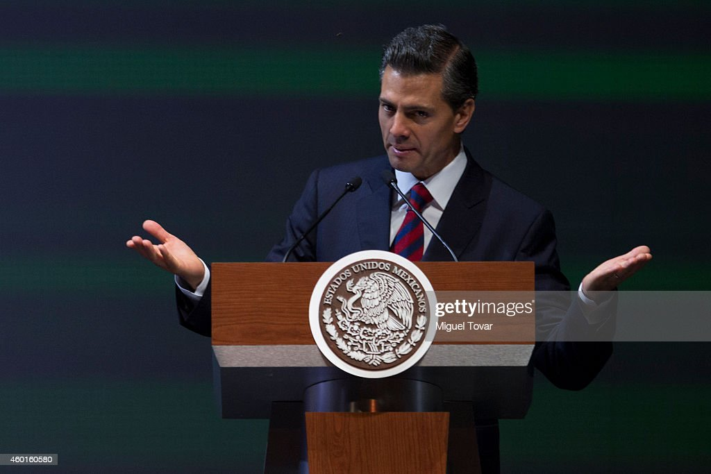 XXIV Ibero-American Summit in Mexico : News Photo