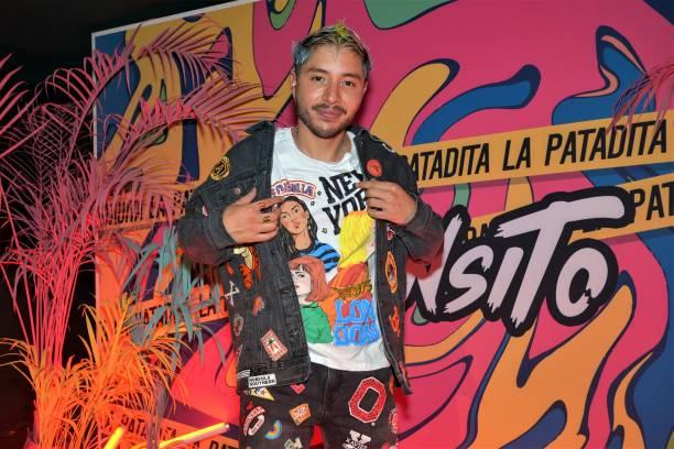 MEX: Ruensito Live Concert