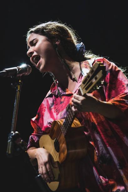 ESP: Silvana Estrada Concert In Madrid
