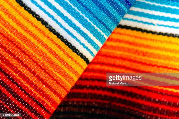 a mexican textile - craft product stock pictures, royalty-free photos & images