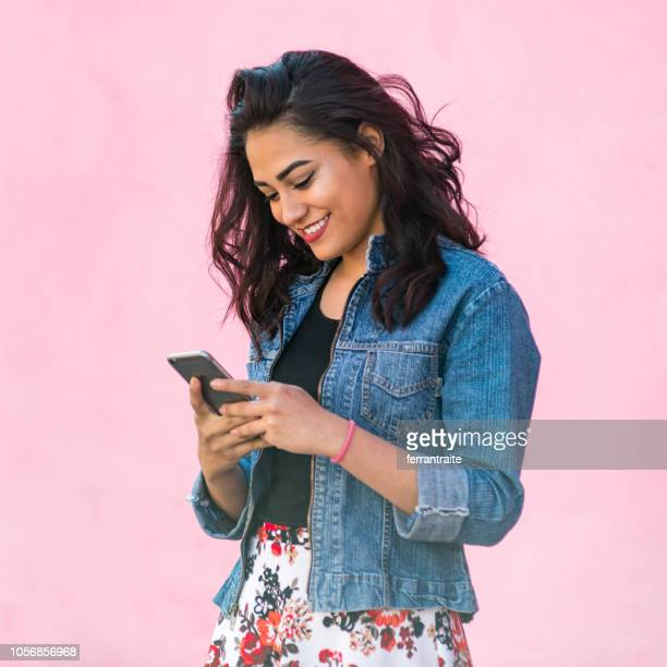 mexican woman portrait - three quarter length stock pictures, royalty-free photos & images