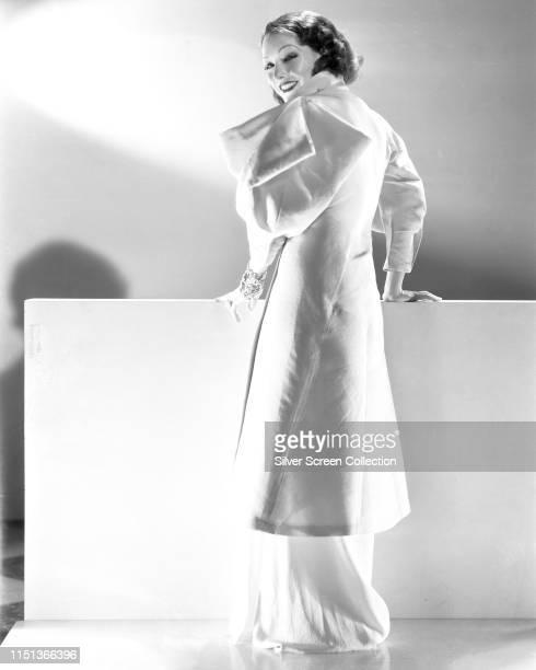 Mexicanborn actress Lupe Velez circa 1930