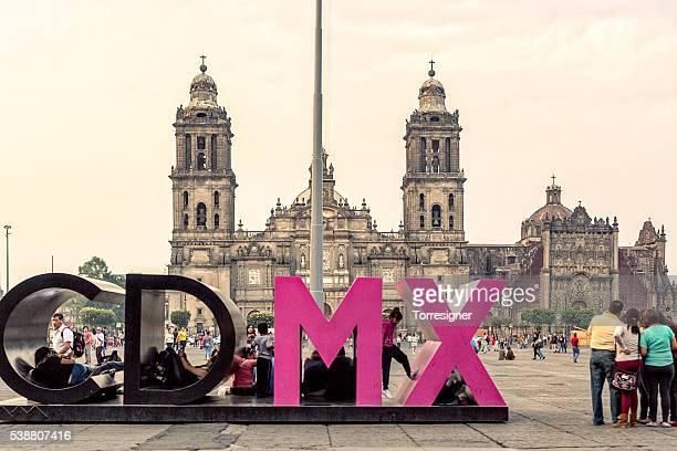 Cattedrale di Città del Messico