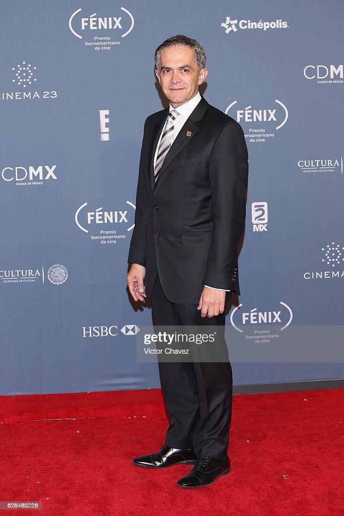 Premio Iberoamericano De Cine Fenix 2016 - Red Carpet