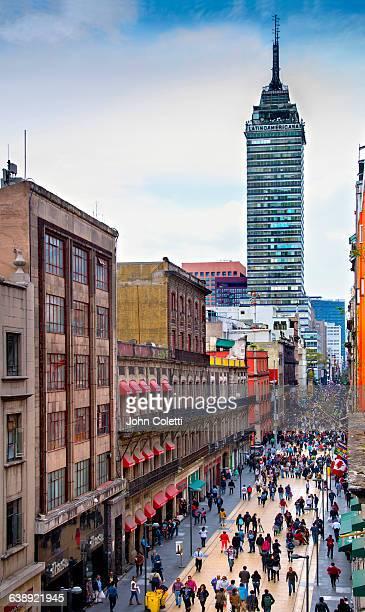 mexico city, mexico - ciudad de méxico fotografías e imágenes de stock