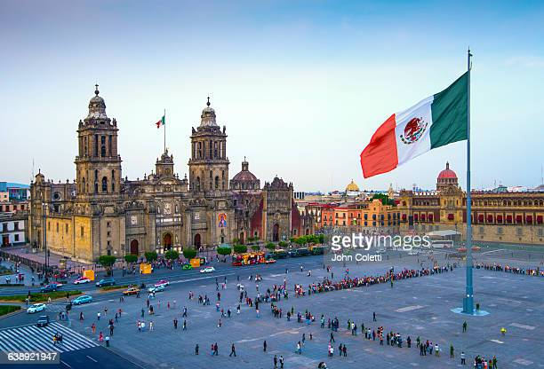 mexico city, mexico - mexico city stock pictures, royalty-free photos & images