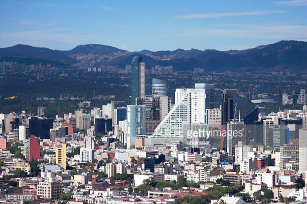mexico city - mexico city stock pictures, royalty-free photos & images