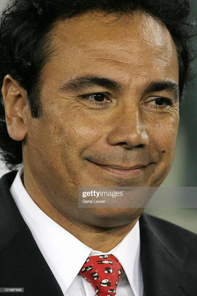 International Friendly - United States vs Mexico - February 7, 2007