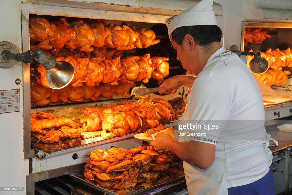 5 De Mayo Pollos Roticeria Take Out Restaurant