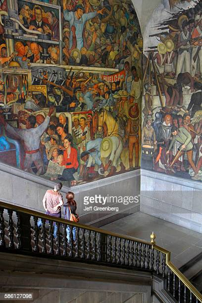 Diego Rivera Stock Photos And Pictures