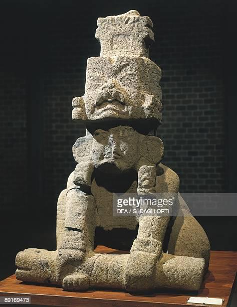 Mexico Olmec civilization 9th4th century bC Jaguar God