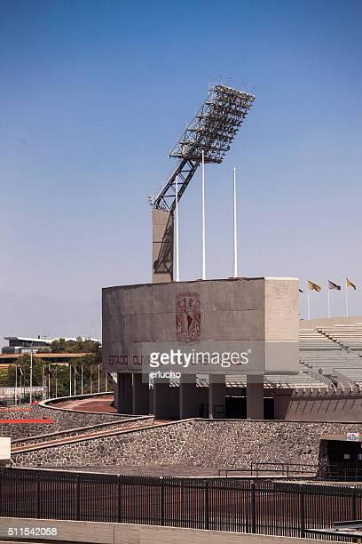Estadio olímpico de México