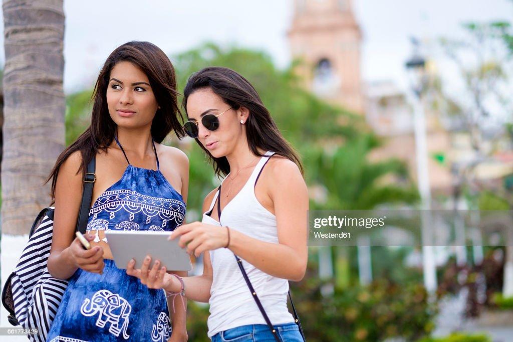 Puerto vallarta women