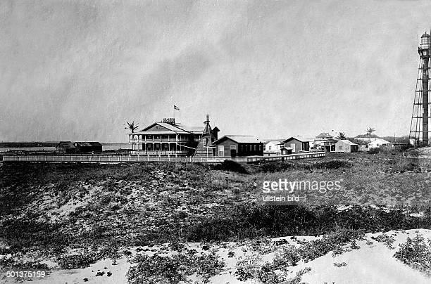 oilfield about 1905