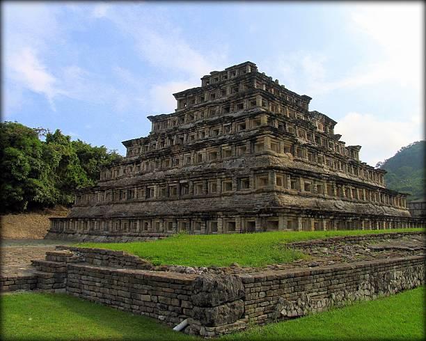 Mexico's Pyramid
