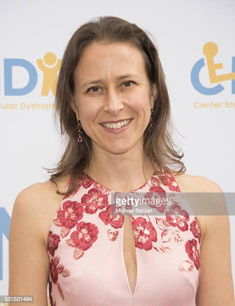 MeyerWhalley Instrument of Change Award Recipient and founder of 23andMe Anne Wojcicki at Dealing For Duchenne 2016 on May 14 2016 in Culver City...