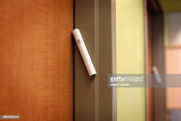 Mezuzah Stock Photos And Pictures Getty Images