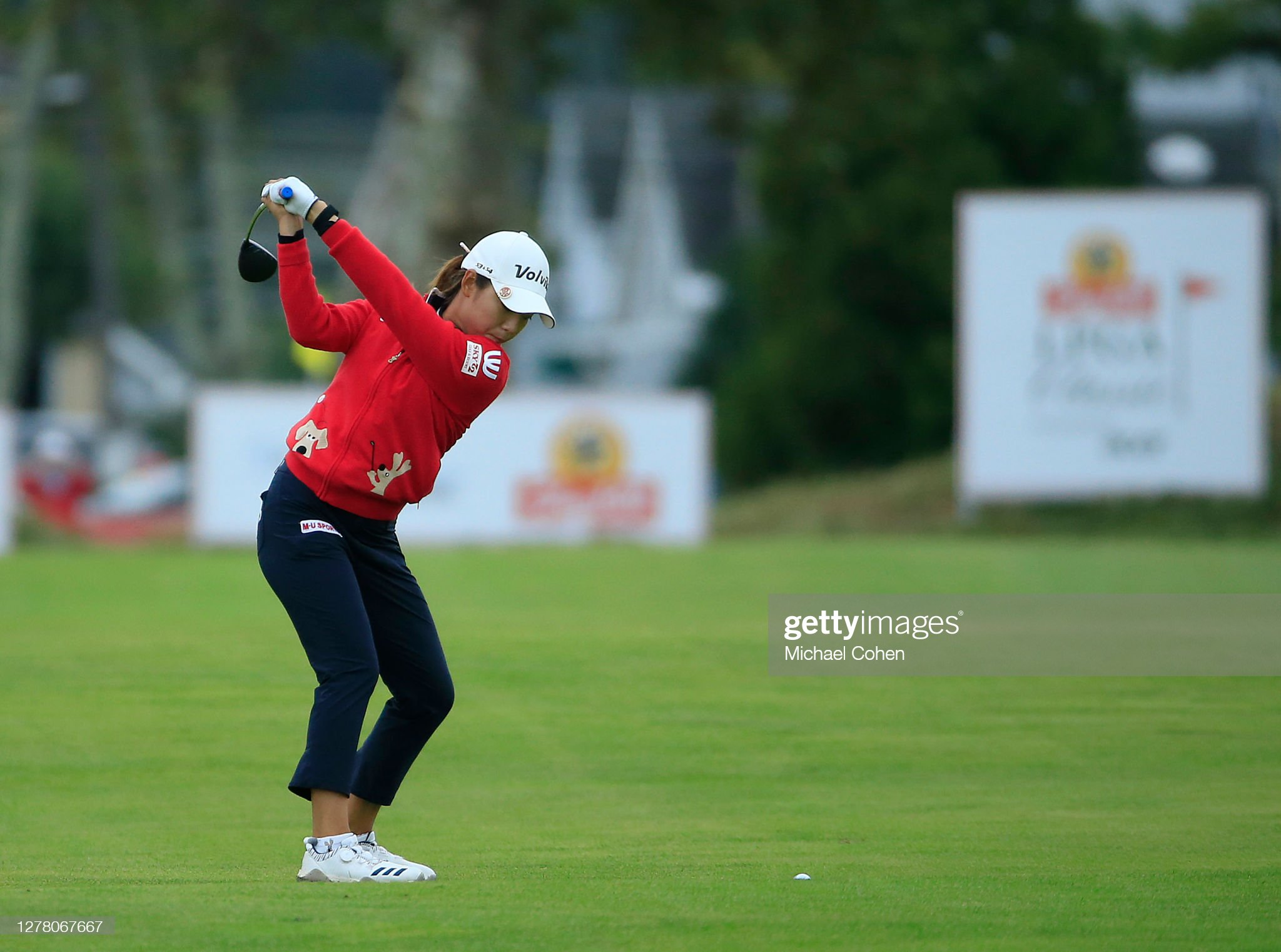https://media.gettyimages.com/photos/mi-hyang-lee-of-korea-hits-second-shot-on-the-18th-hole-during-the-picture-id1278067667?s=2048x2048
