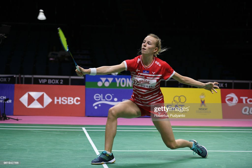 Thomas & Uber Cup - Day 5