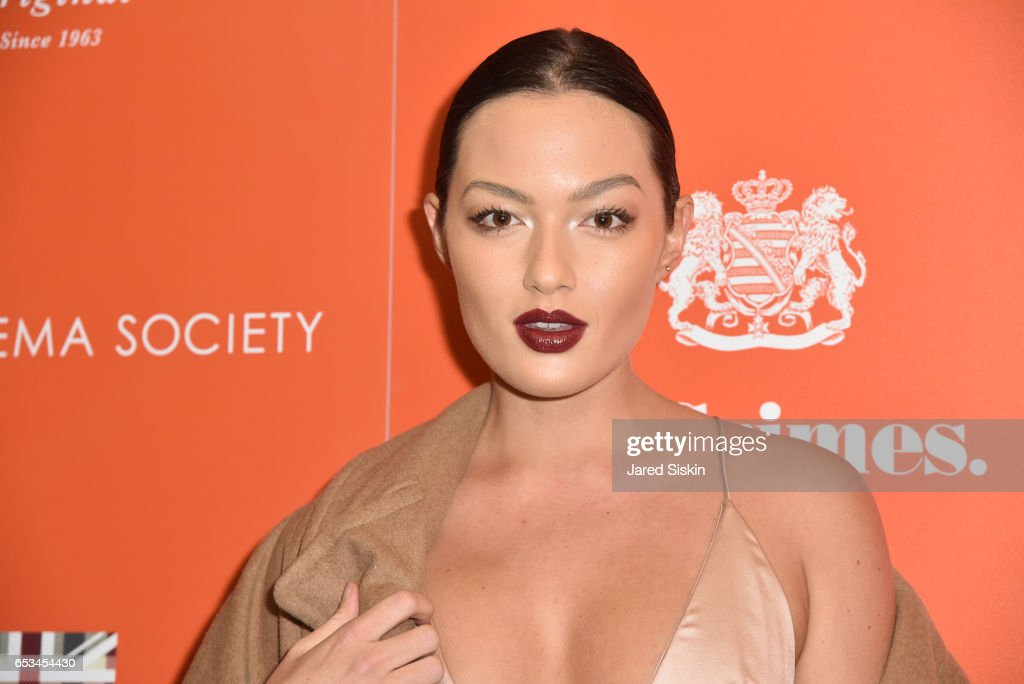 """TriStar Pictures & The Cinema Society Host a Screening of """"T2 Trainspotting"""" : News Photo"""