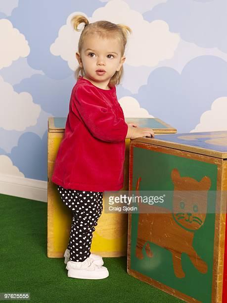 CHARLIE Mia Telerico stars as Charlie on Disney Channel's Good Luck Charlie