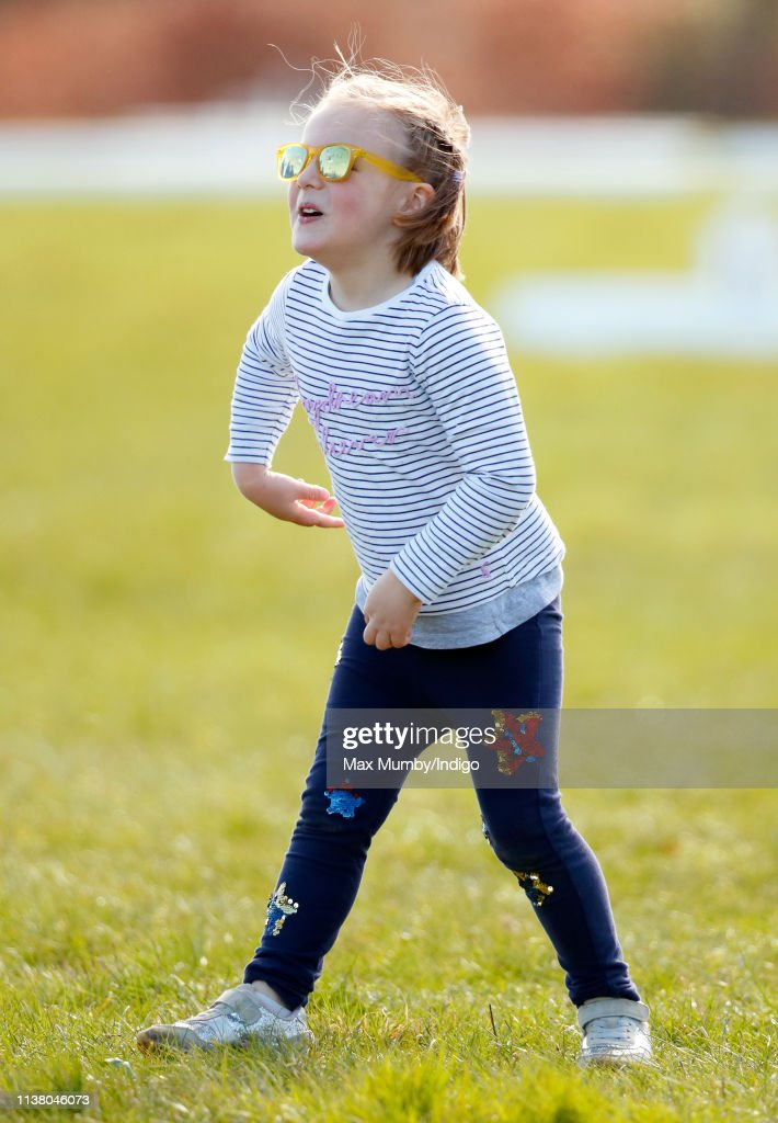 Gatcombe Horse Trials 2019 : News Photo