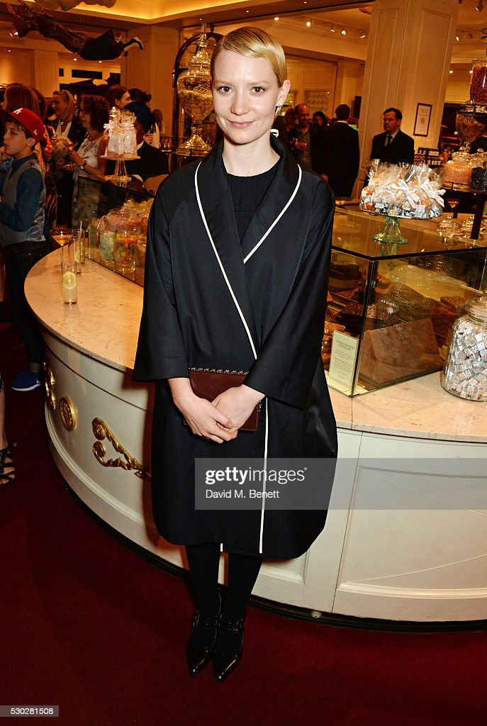 Fortnum & Mason's Alice Through The Looking Glass Post-Premiere Party