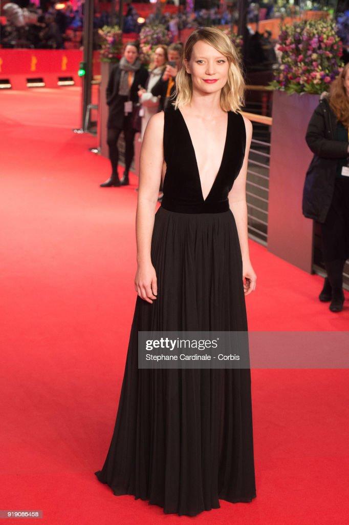 'Damsel' Premiere - 68th Berlinale International Film Festival