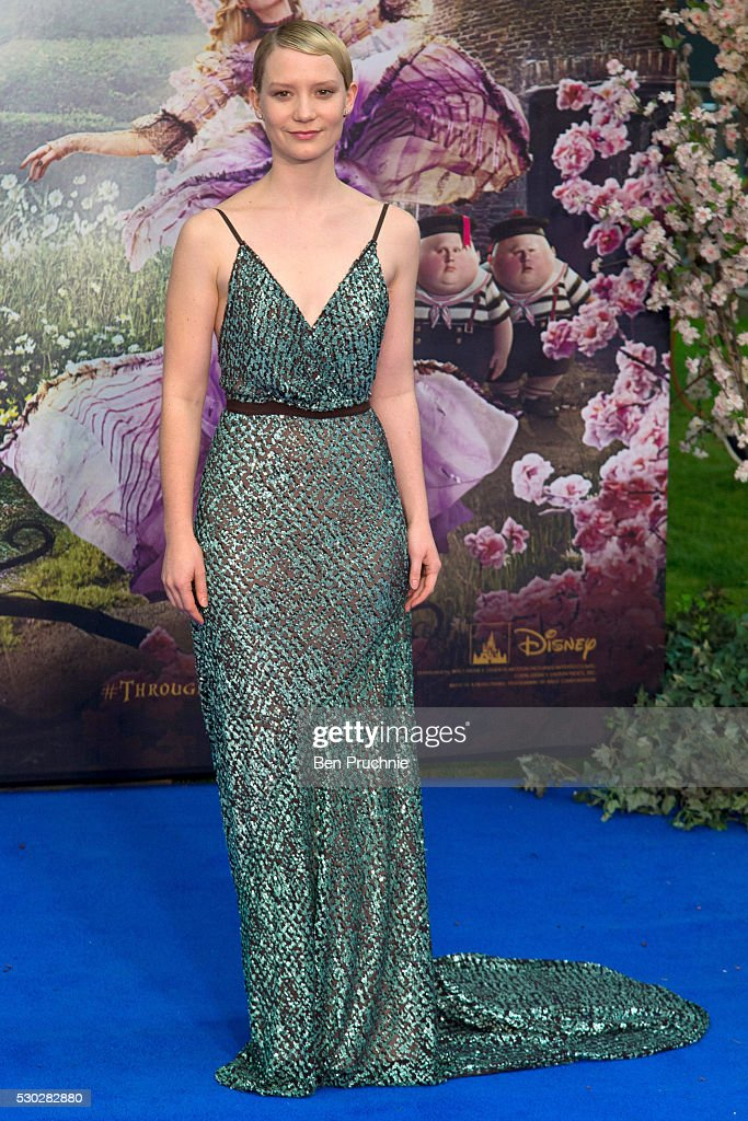 """Alice Through The Looking Glass"" - European Premiere - Red Carpet Arrivals"