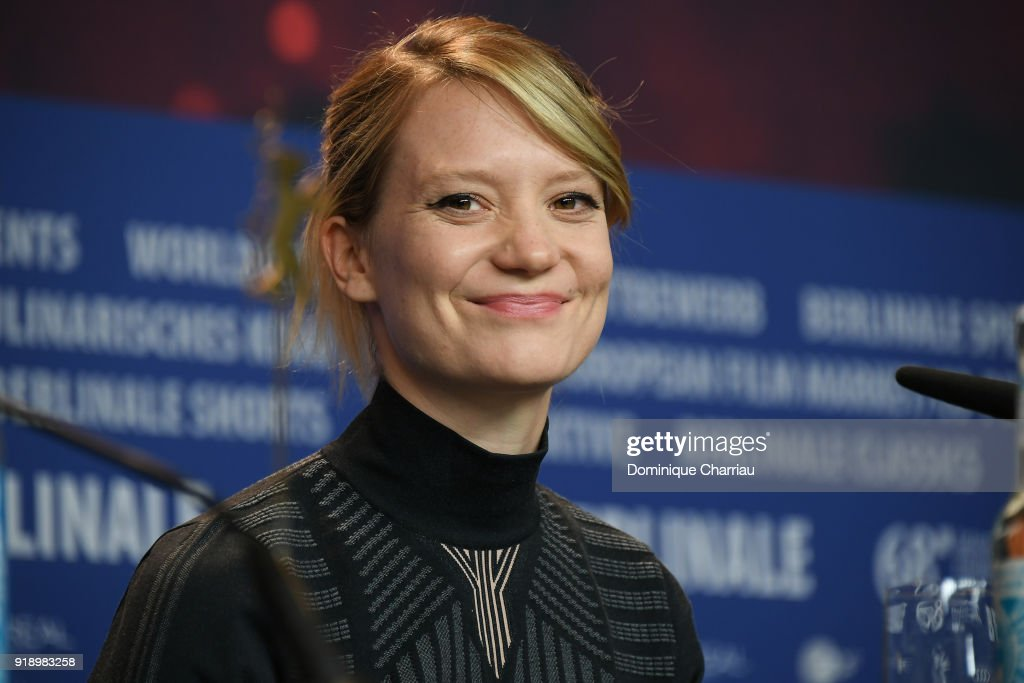 'Damsel' Press Conference - 68th Berlinale International Film Festival