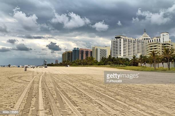 Miami - Beach and Condominiums
