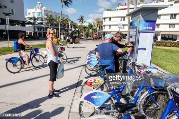 Citi Bike Miami >> World S Best Citi Bike Miami Stock Pictures Photos And