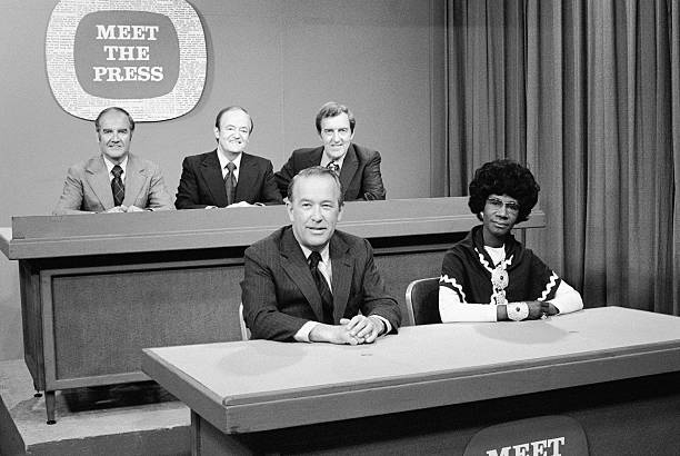 UNS: From The Archives: US Presidential Campaigns On TV & Radio