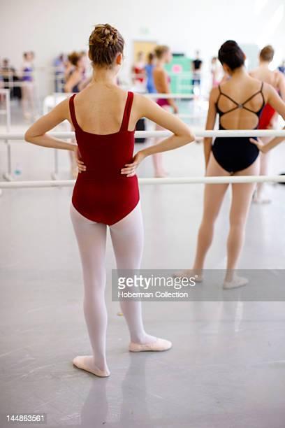 Miami City Ballet School